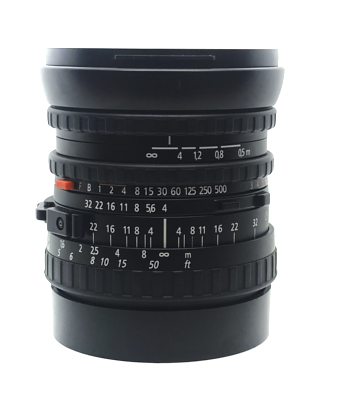 Pre-owned hasselblad cfi 50mm f4