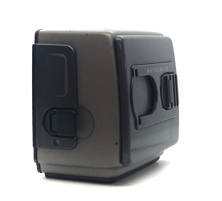 Pre-owned hasselblad hm-32 roll film back