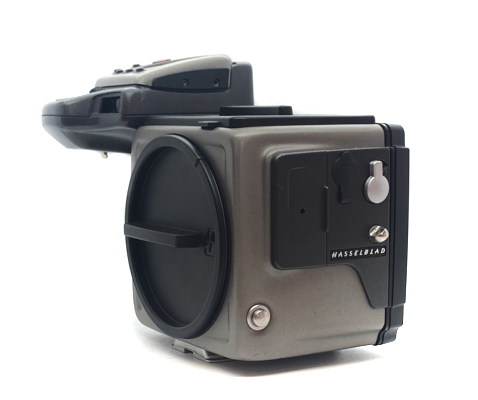 Pre-owned hasselblad h1 body