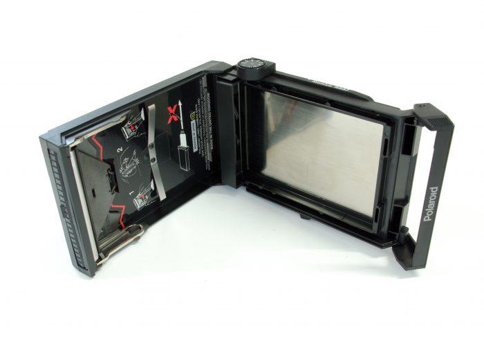 Pre-owned mamiya rz67 polaroid back