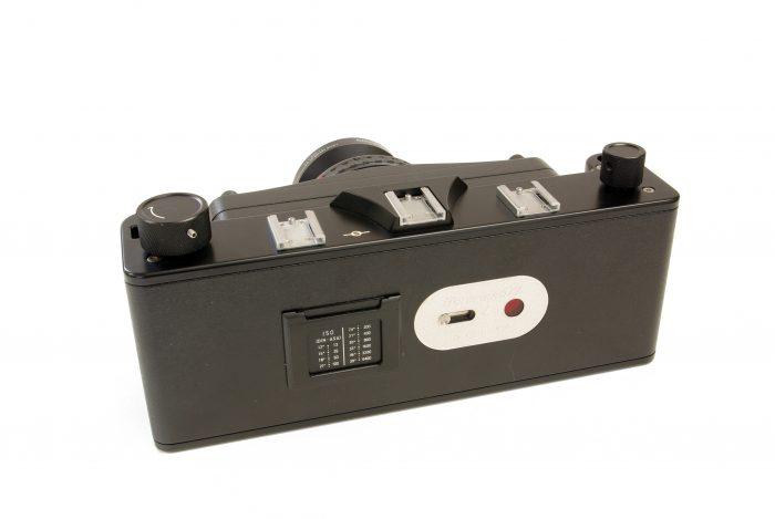 Fotoman 617 Schneider Super Angulon 90mm F8.0 4