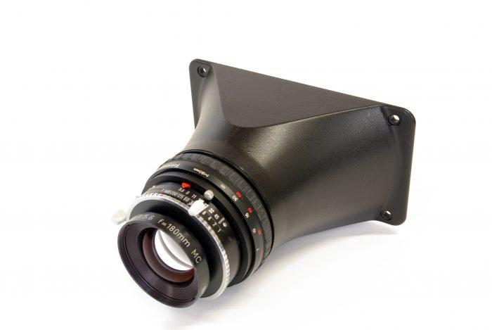 Fotoman 617 Schneider Super Angulon 90mm F8.0 7