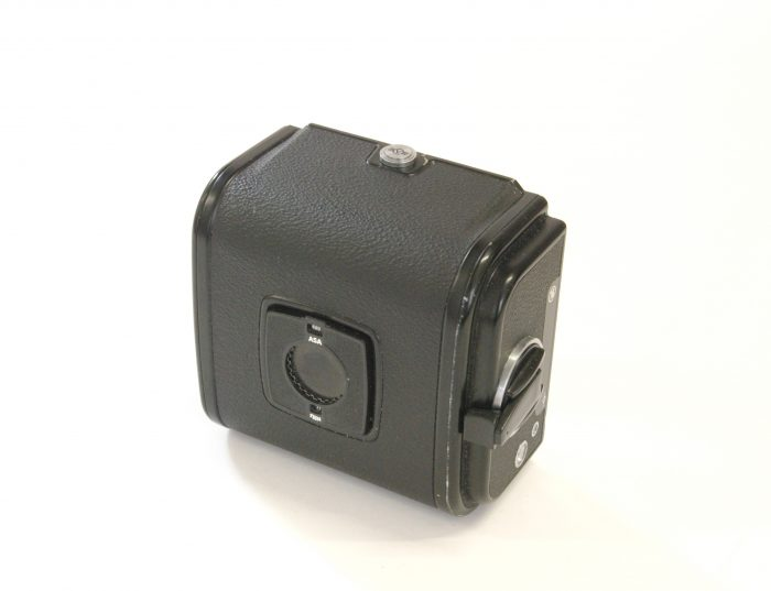 Hasselblad A16 Black 2