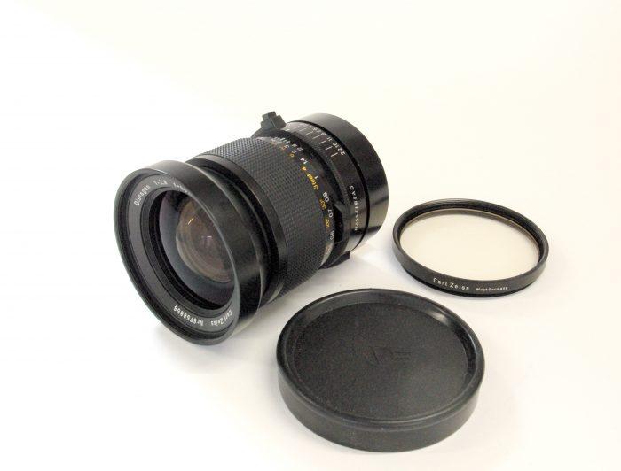 Hasselblad FE 50mm F2.8 Distagon 5