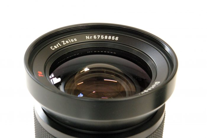 Hasselblad FE 50mm F2.8 Distagon 6