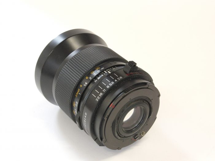 Hasselblad FE 50mm F2.8 Distagon 7