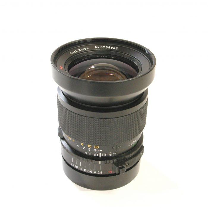 Hasselblad FE 50mm F2.8 Distagon
