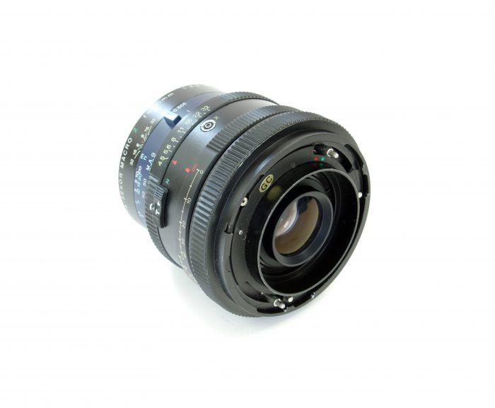 Mamiya RZ 140mm F4.5 Z Macro 6
