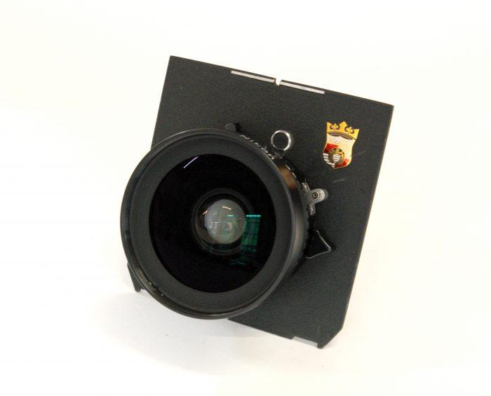 Nikon SW 65mm F4.0 5