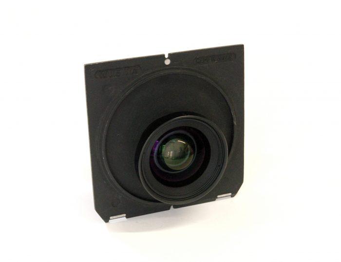 Nikon SW 65mm F4.0 6