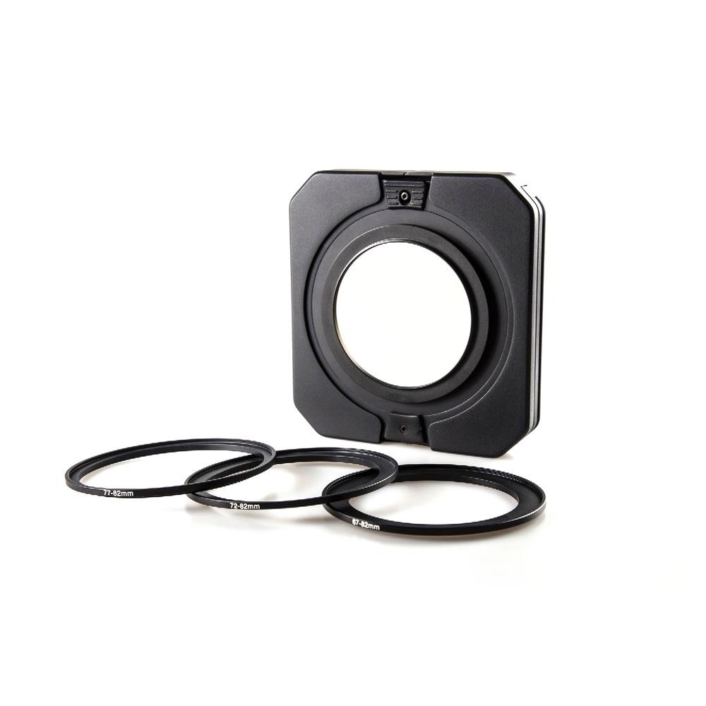 Formatt Hitech Firecrest 100mm Holder Kit • Filter ...