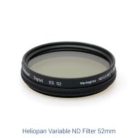 Heliopan Variable ND Filter • Current Offers, Screw-In