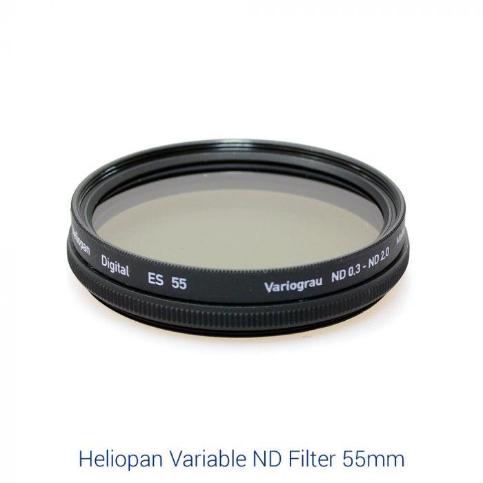 Heliopanvariablendfilter55