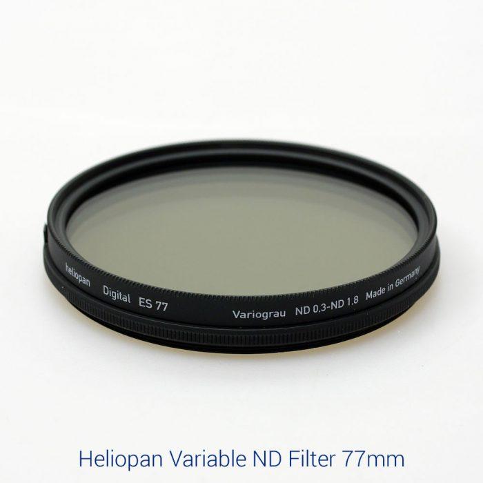 Heliopanvariablendfilter77