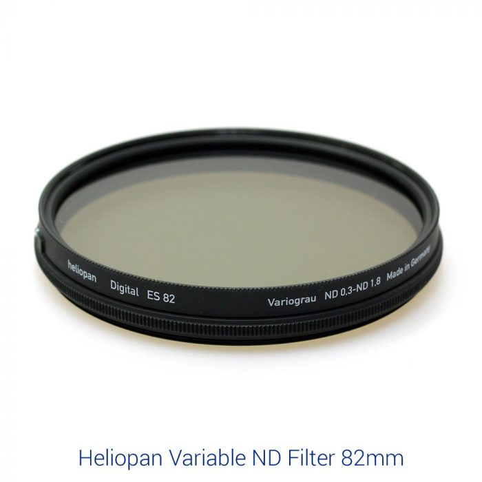 Heliopanvariablendfilter82