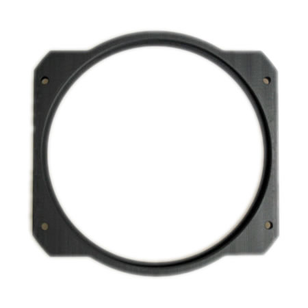 Hitech 85 95mm front accessory ring enables 95mm polariser