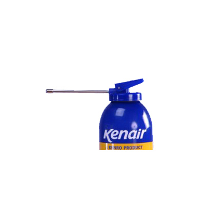 Kenair Blue Actuator valve