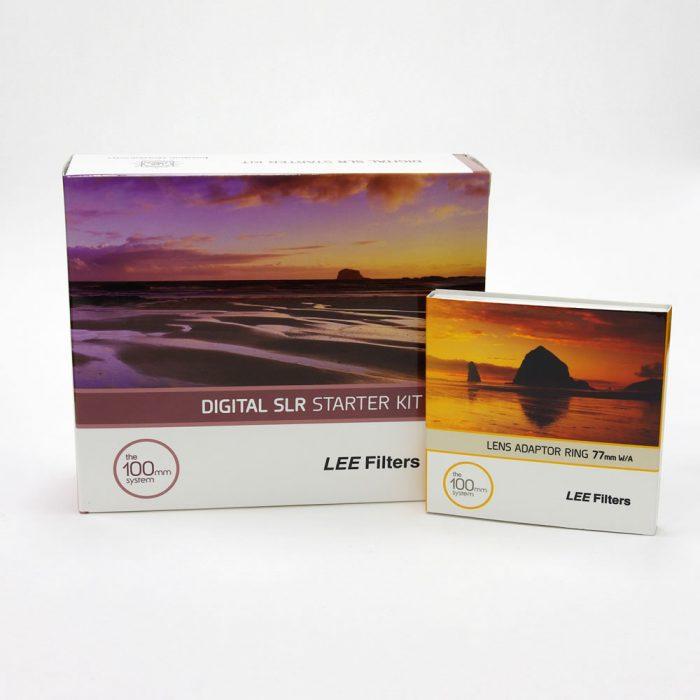 Lee DSLR Kit Standard
