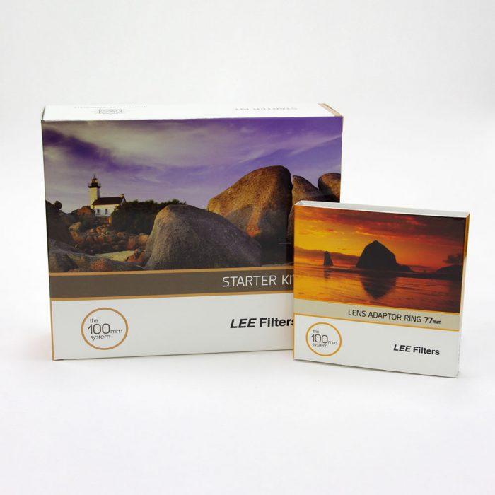 Lee Standard Starter Kit