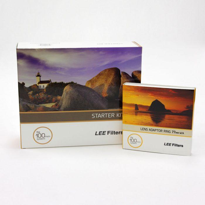Lee Wide Starter Kit
