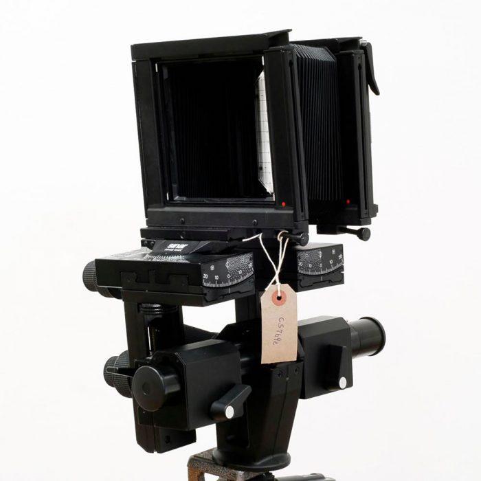 Usedsinarp24x5monorailcamera c5769k 3