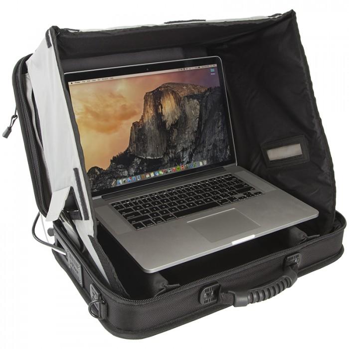 1321bf7a9eed Seaport i-Visor LS Pro MAG Laptop Case
