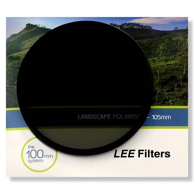 Leelandscapepolariser105mmsquare