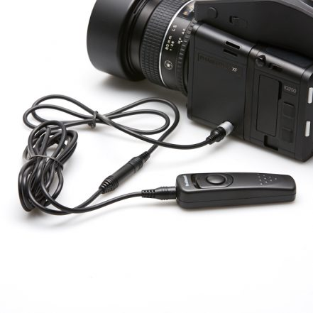 Phase one hahnel remote shutter release 2