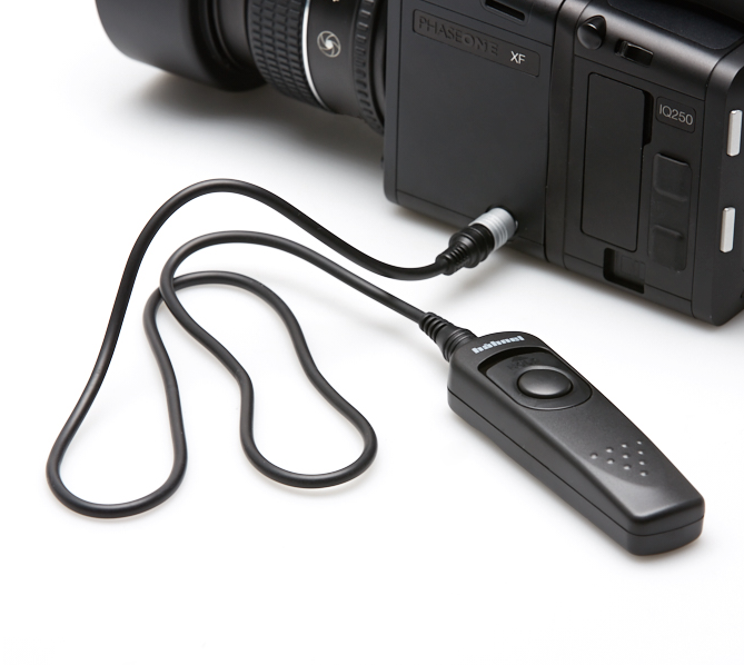 Phase one hahnel remote shutter release 3