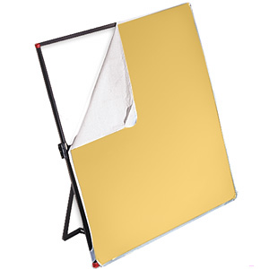 Litepanel whitegold