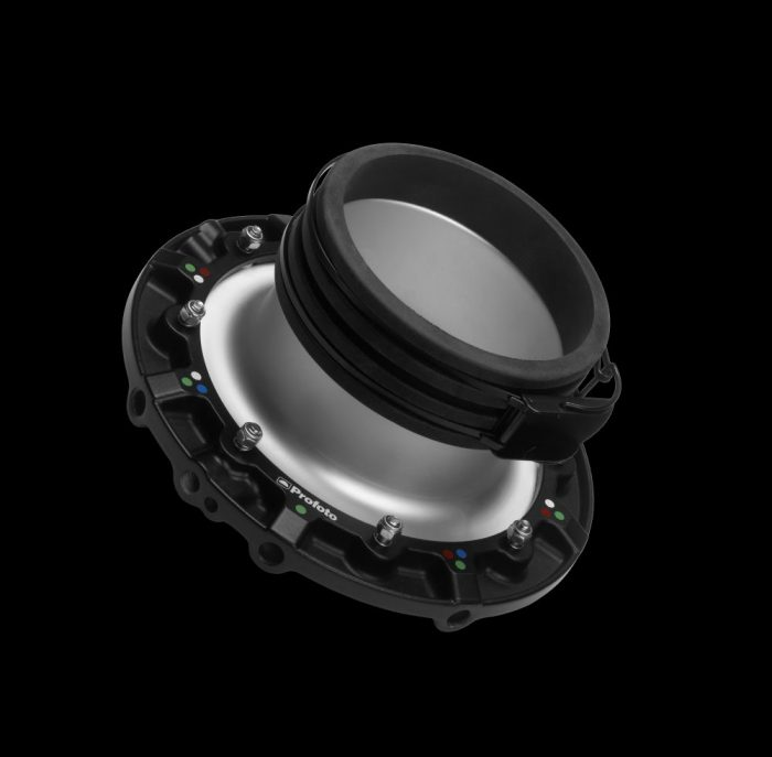 Profoto rfi speedring adaptor for profoto 100501