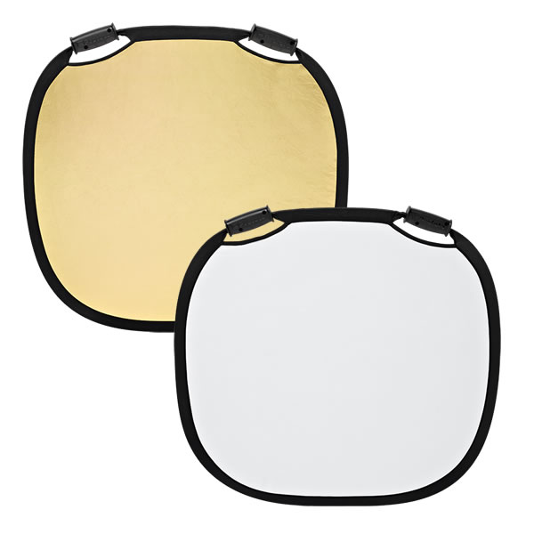 Reflectorgoldwhite