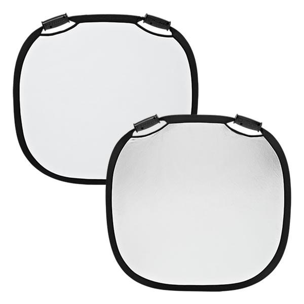 Reflectorsilverwhite